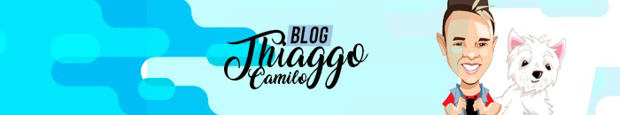 Colaboradores - Thiaggo Camilo