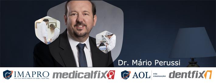 Informes - Dr Mário Perussi