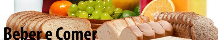 Viver - Beber e Comer
