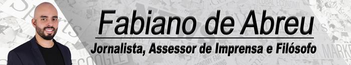 Colaboradores - Fabiano de Abreu